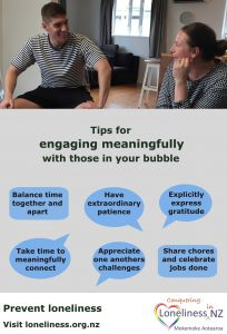 Engaging in your bubble tips