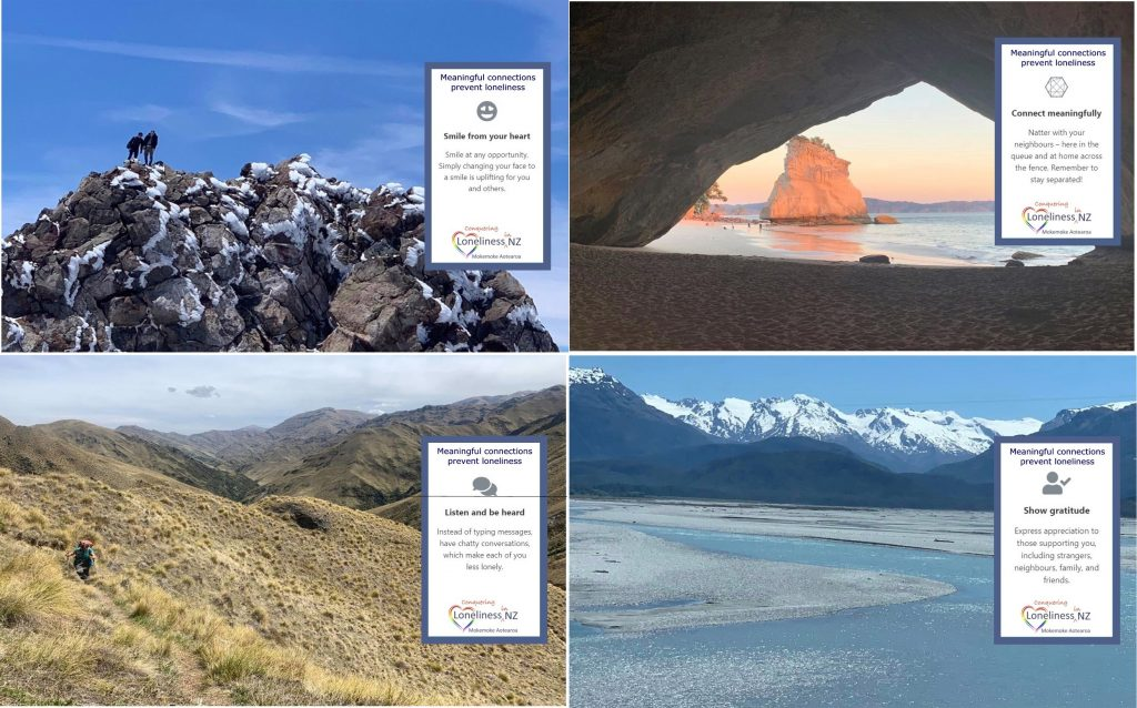 NZ image backgrounds
